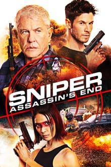 სნაიპერი: მკვლელის აღასასრული Sniper: Assassin's End