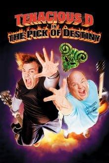 ბედისწერის არჩევანი Tenacious D in the Pick of Destiny