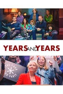 წლები სეზონი 1 Years and Years Season 1