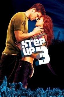 ნაბიჯი წინ 3D Step Up 3D