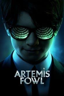 არტემის ფოული / Artemis Fowl