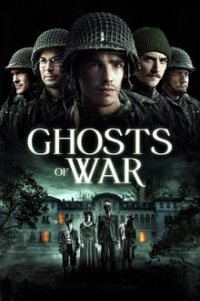 ომის აჩრდილები / Ghosts of War