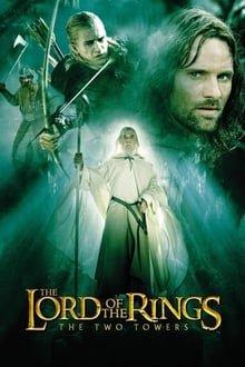 ბეჭდების მბრძანებელი 2 – ორი კოშკი / The Lord of the Rings: The Two Towers