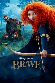 მამაცი / Brave