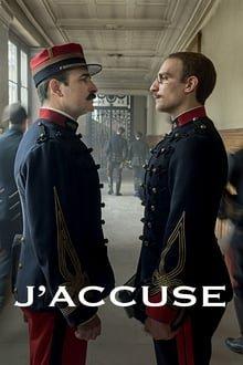 ოფიცერი და ჯაშუში / An Officer and a Spy (J'accuse)