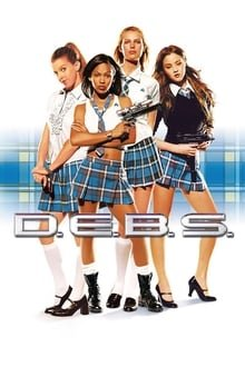 ჯაშუში გოგოები / D.E.B.S.