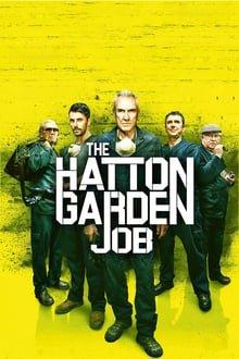 ძარცვა ჰატონ გარდენში / The Hatton Garden Job