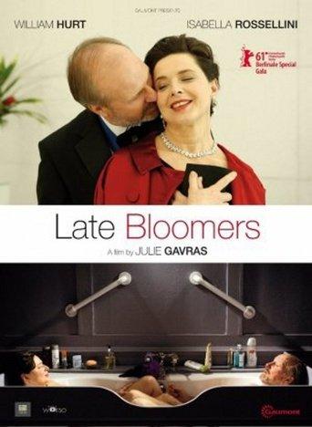 დაგვიანებული ყვავილები Late Bloomers