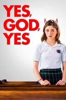 კი, ღმერთო, კი / Yes, God, Yes