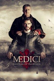 მედიჩი: ფლორენციის მბრძანებლები სეზონი 3 Medici: Masters of Florence Season 3