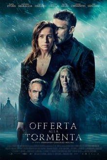 შესაწირი ქარიშხლისათვის / Shesawiri Qarishxlisatvis / Offering to the Storm (Ofrenda a la tormenta)