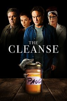 წმენდის ოსტატი The Cleanse (The Master Cleanse)
