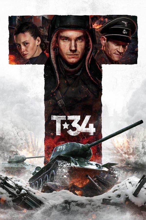 ტე-34 T-34