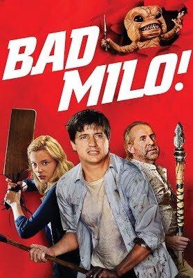 ცუდი მაილო Bad Milo