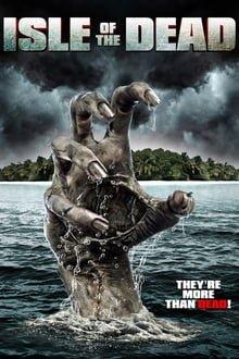 გარდაცვლილთა კუნძული / Isle of the Dead