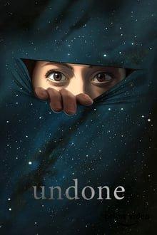 გაუქმება სეზონი 1 Undone Season 1
