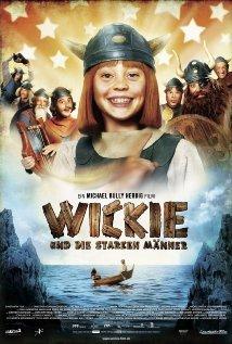 ვიკი პატარა ვიკინგი Vicky and the Treasure of the Gods (Wickie auf großer Fahrt)