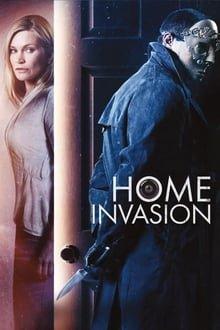 სახლში შეჭრა / Home Invasion