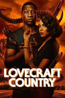 ლავკრაფტის ქვეყანა სეზონი 1 Lovecraft Country Season 1