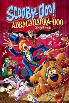 სკუბი-დუ! აბრაკადაბრა-დუ / Scooby-Doo! Abracadabra-Doo