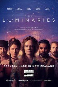მნათობები სეზონი 1 The Luminaries Season 1