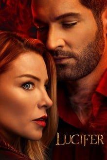 ლუციფერი სეზონი 5 Lucifer Season 5