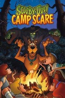 სკუბი-დუ! ბანაკის საშინელებანი / Scooby-Doo! Camp Scare