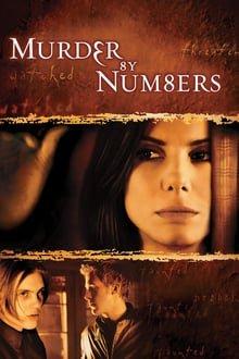 მკვლელობების ათვლა Murder by Numbers