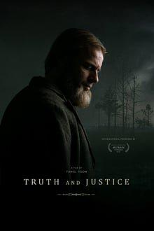 სიმართლე და სამართლიანობა / Truth and Justice (Tõde ja õigus)