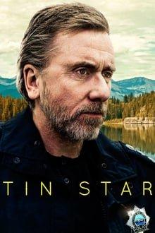 რკინის ვარსკვლავი სეზონი 2 Tin Star Season 2