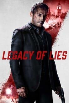 ტყუილების მემკვიდრეობა Legacy of Lies