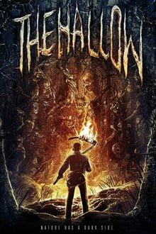ტყე / The Woods (The Hallow)