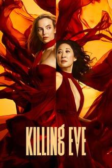 ევას მკვლელობისას სეზონი 3 Killing Eve Season 3