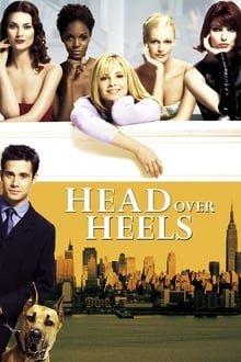თავდაყირა / Head Over Heels