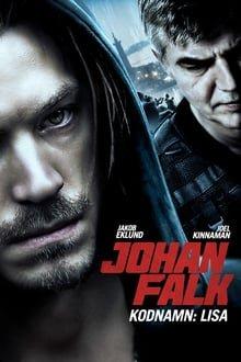 იუჰან ფალკი: კოდური სახელი ლიზა / Johan Falk: Kodnamn Lisa