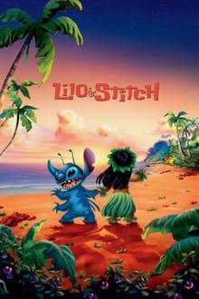ლილო და სთიჩი Lilo & Stitch