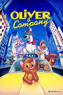 ოლივერი და კომპანია Oliver & Company