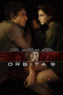 ორბიტა 9 / Orbiter 9
