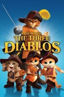 ჩექმებიანი კატა:სამი ეშმაკუნა Puss in Boots: The Three Diablos