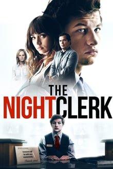 ღამის კლერკი / The Night Clerk
