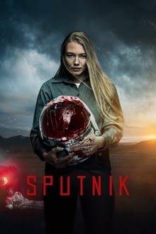 თანამგზავრი Sputnik