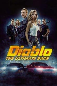 ჯოჯოხეთი: რბოლა ყველაფრისათვის Diablo: The ultimate race
