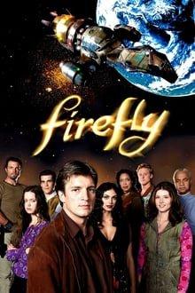 ციცინათელა სეზონი 1 Firefly Season 1