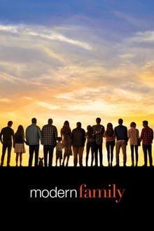 ამერიკული ოჯახი სეზონი 11 Modern Family Season 11