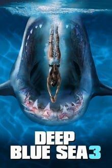 ღრმა ლურჯი ზღვა 3 Deep Blue Sea 3
