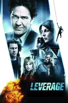 ზემოქმედება სეზონი 5 Leverage Season 5