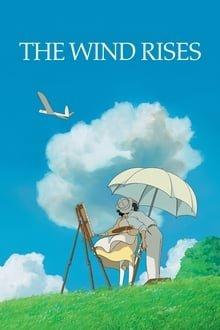 ქარი მატულობს / The Wind Rises