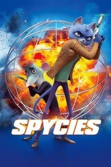 ჯაშუშები Spycies