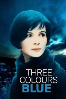 სამი ფერი: ლურჯი Three Colors: Blue