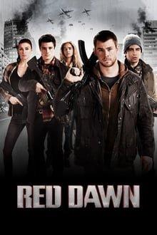 წითელი განთიადი / Red Dawn